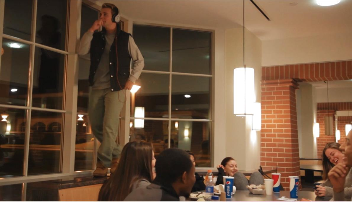 Quinnipiac Tonight: Episode 5