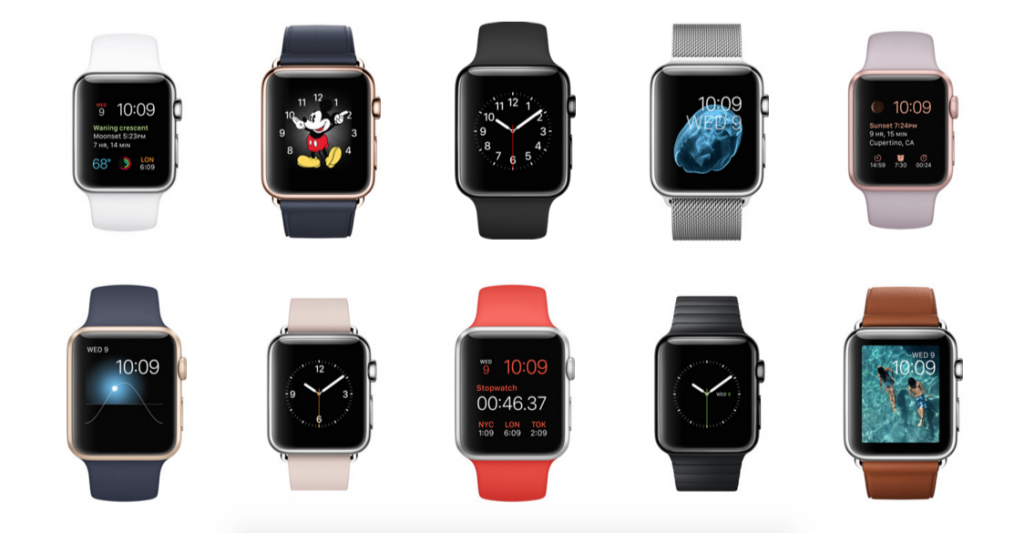 The Morning After: Apple Watch test run