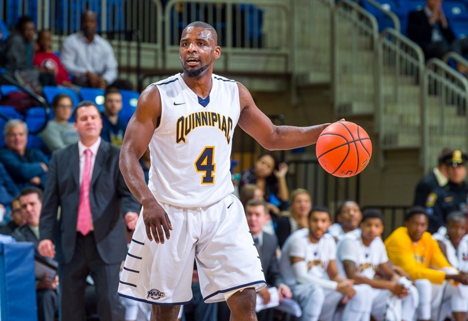 The Rebound: Quinnipiac men's basketball survives comeback at Hartford