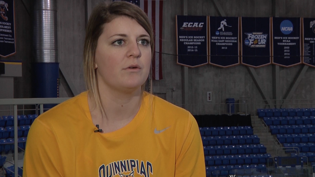 Defense has been the key to success this season for No. 4 Quinnipiac