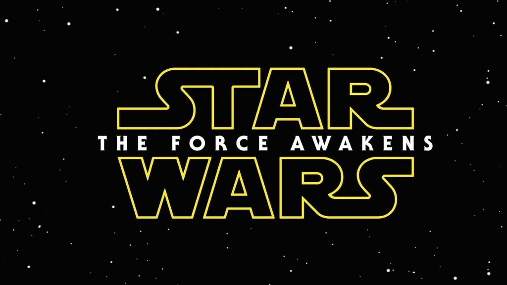 Q30 Entertainment Review: Star Wars: The Force Awakens
