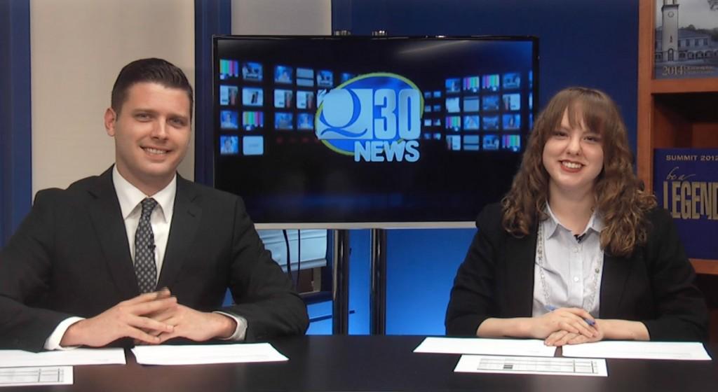 Q30 Newscast: 12/2/15