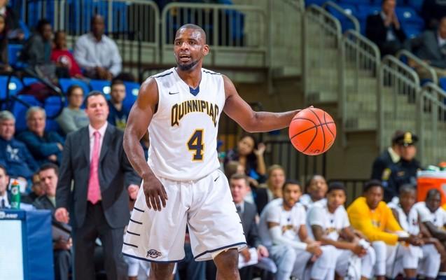 NCAA grants former Quinnipiac guard Giovanni McLean sixth year, will transfer