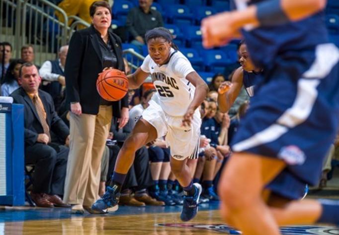Five thoughts you've had during Quinnipiac women's basketball's 12 game winning streak