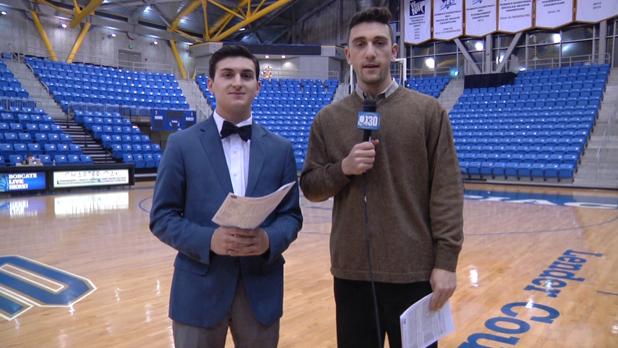 The Rebound: Quinnipiac men's and women's basketball sweep MAAC double header