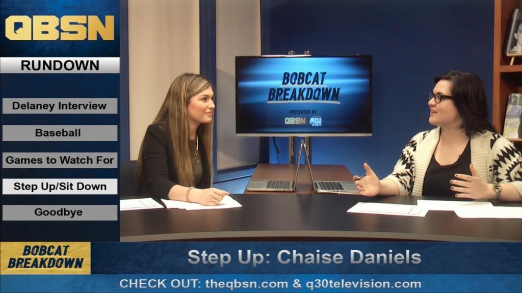 QBSN Presents: Bobcat Breakdown- 2/16/16