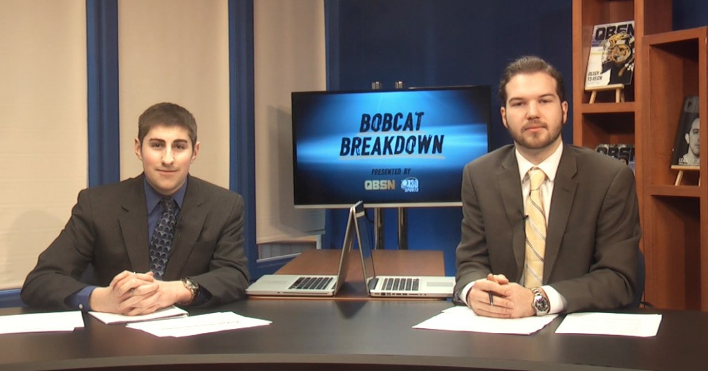 QBSN Presents: Bobcat Breakdown 2/2/16