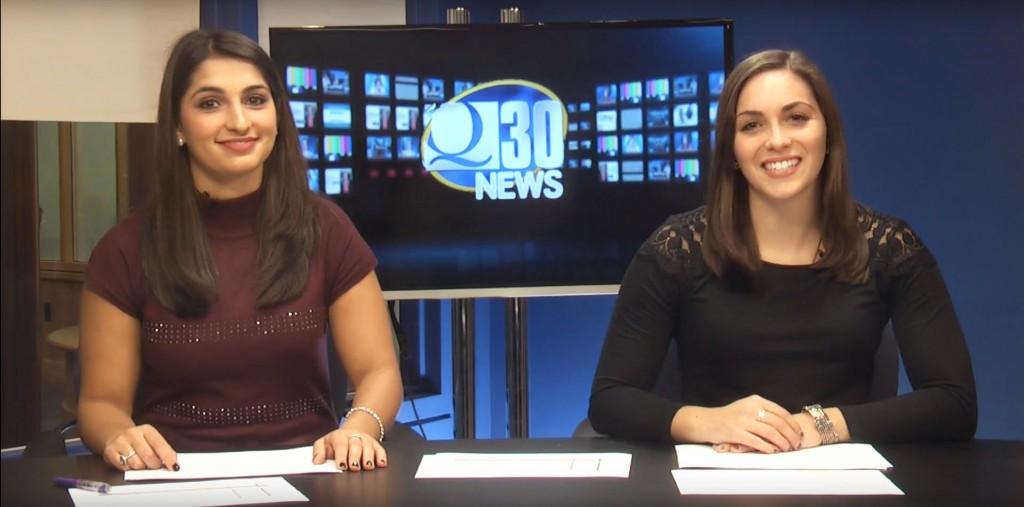 Q30 Newscast: 2/4/16