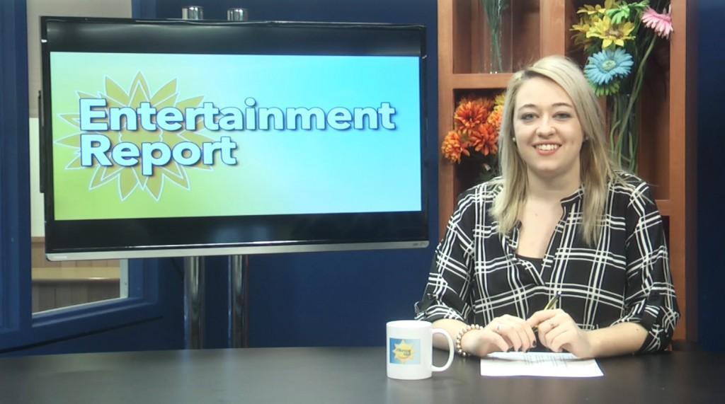 TMA: Entertainment Report