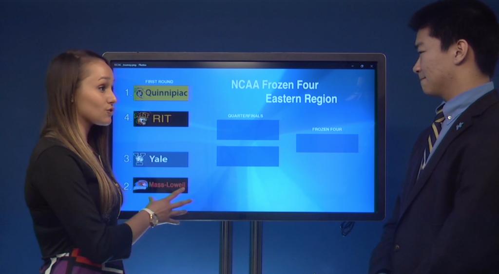 Q30 Sports NCAA Tournament East Region bracket breakdown