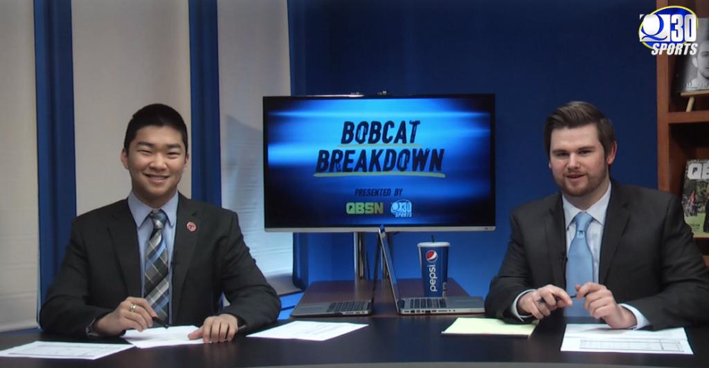 QBSN Presents: Bobcat Breakdown 3/8/16