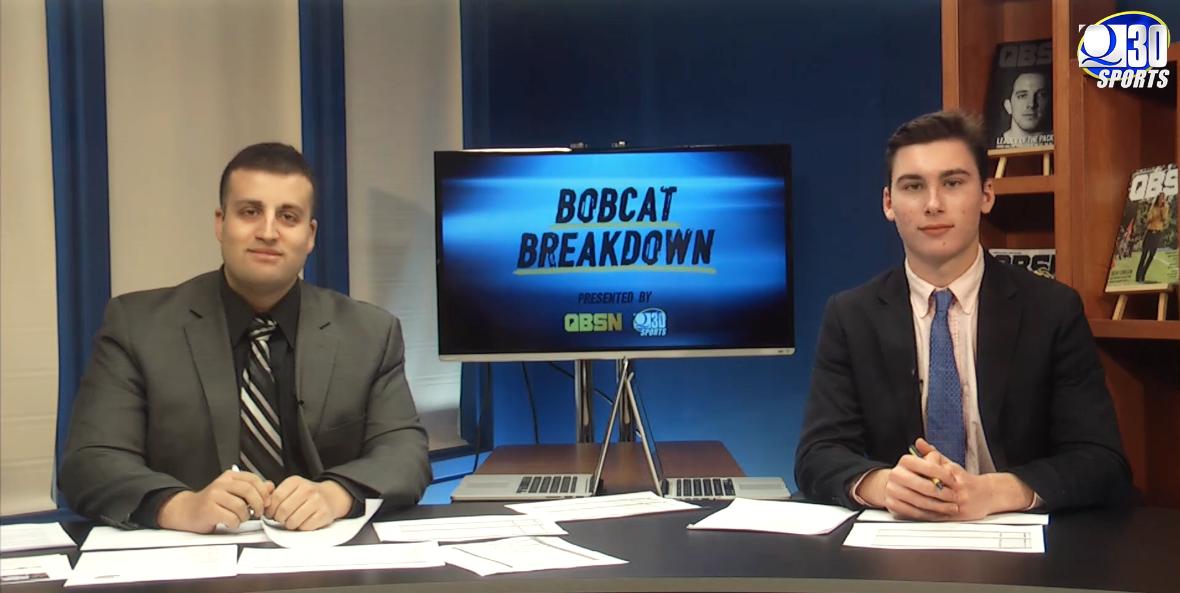 QBSN Presents: Bobcat Breakdown 3/1/16