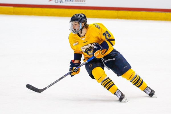 Regional Final preview: Quinnipiac takes on UMass-Lowell in East Region final