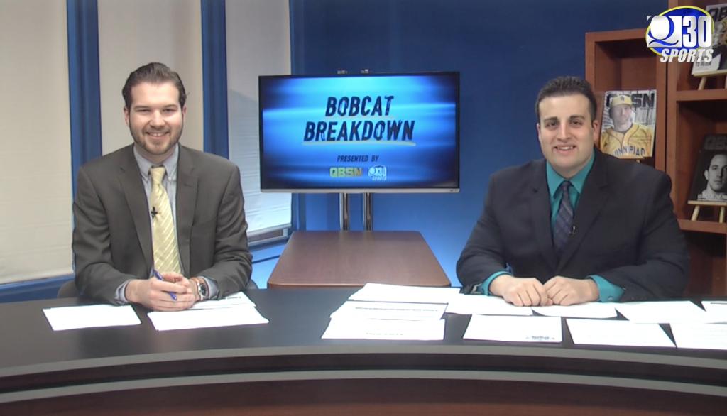 QBSN Presents: Bobcat Breakdown 4/5/16
