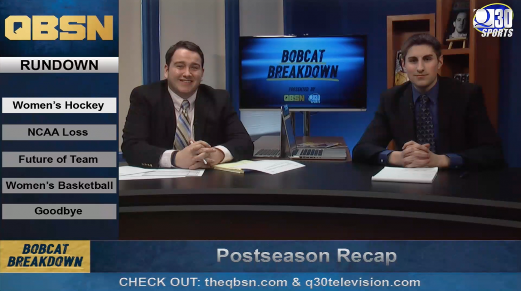 QBSN Presents: Bobcat Breakdown 3/24/16