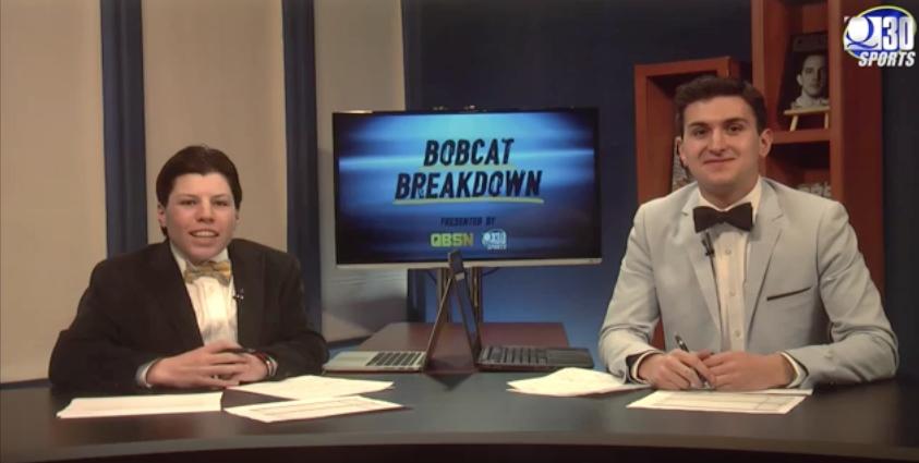 QBSN Presents: Bobcat Breakdown 3/29/16