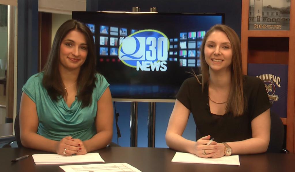 Q30 Newscast: 4/14/16