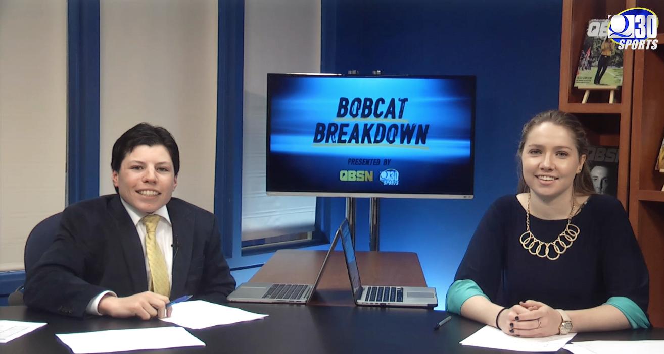 QBSN Presents: Bobcat Breakdown 4/12/16