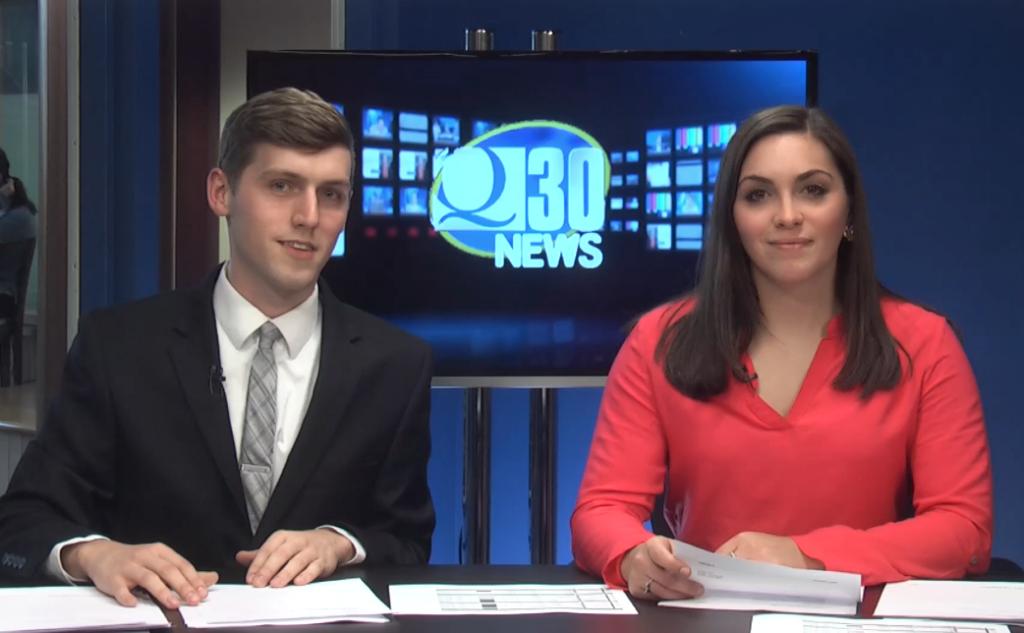 Q30 Newscast: 4/21/16