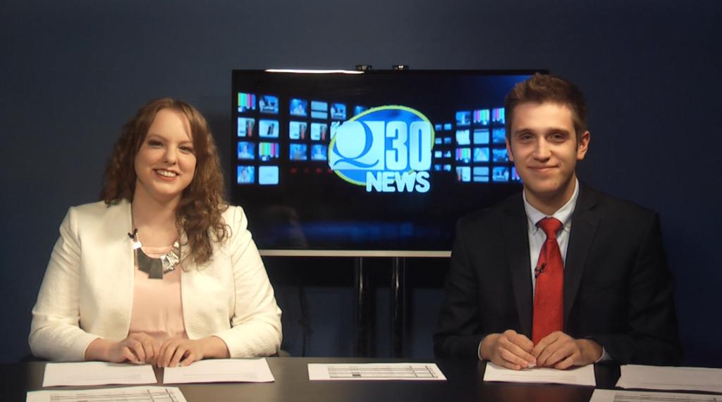 Q30 Newscast: 3/31/16