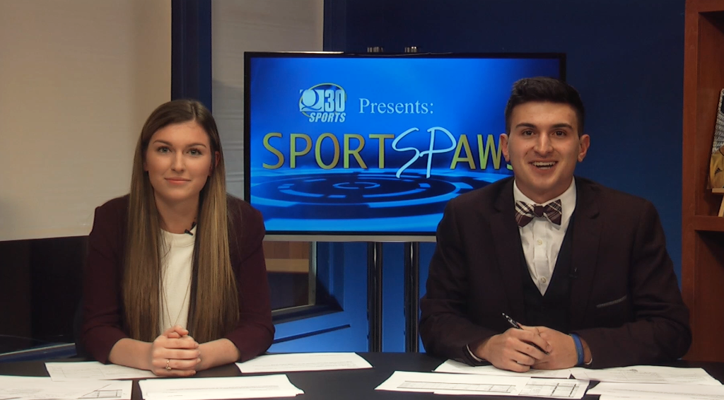 Sports Paws: 4/4/16