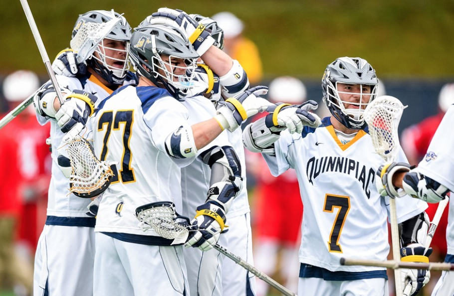 Video: Brust, Cuomo lead charge for Quinnipiac in NCAA Tournament