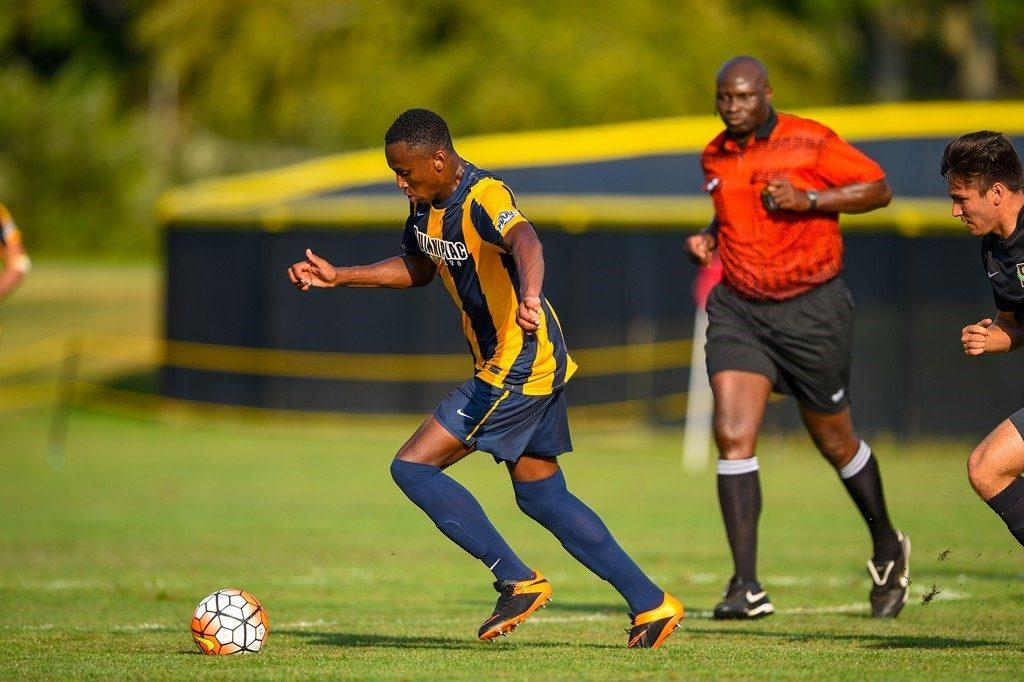 Dally selected to Jamaican U-20 National Team