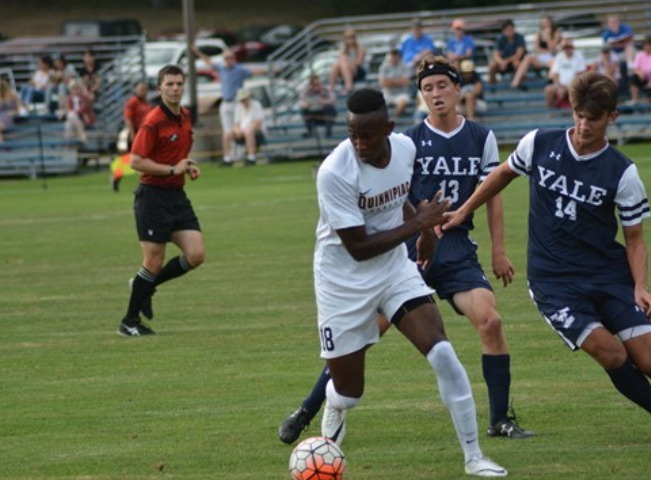 Lets get technical: The men's soccer team's new approach to tracking player performance