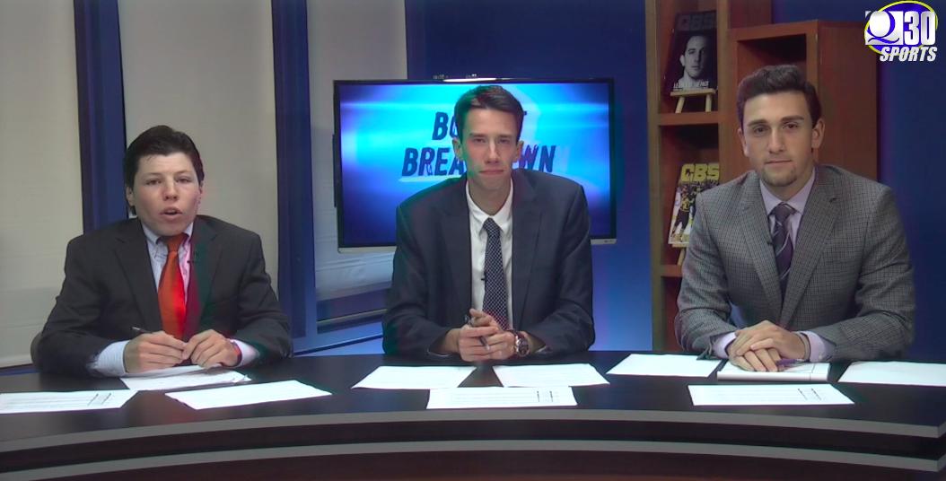 QBSN Presents: Bobcat Breakdown 9/20/16