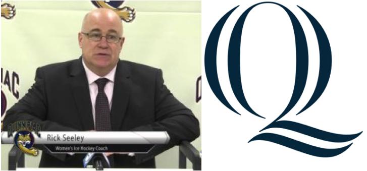 Former+QU+women%27s+ice+hockey+head+coach+Rick+Seeley+withdraws+lawsuit+against+school