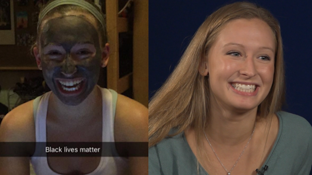 BREAKING: Quinnipiac's Sarah Goodrich opens up about her portrayal in the viral snapchat