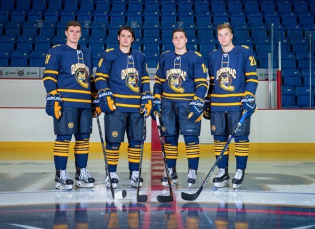Road to Redemption: Quinnipiac mens ice hockey 2016-2017 season preview