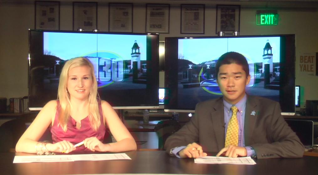 Q30 Newscast: 10/05/16