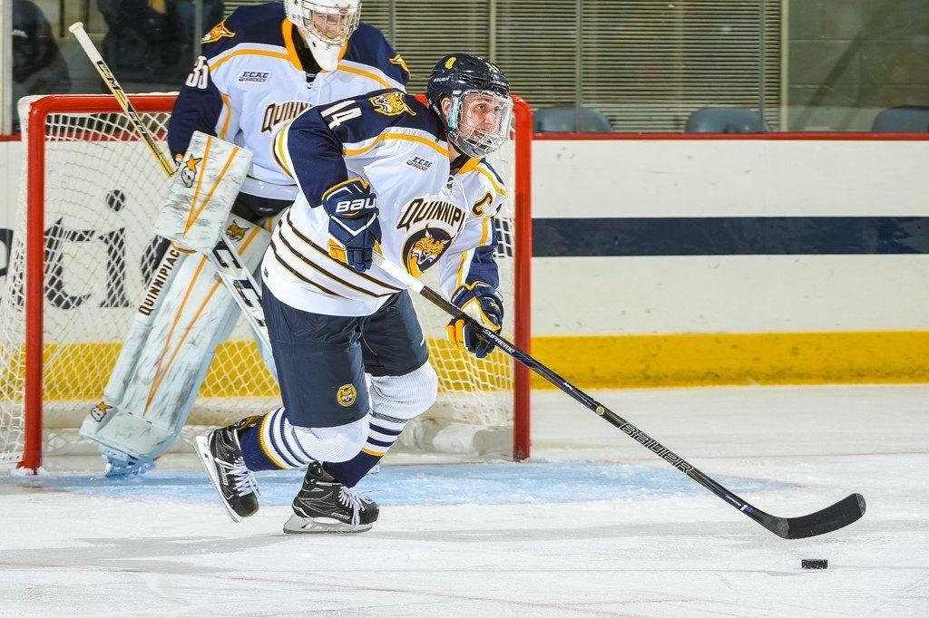 Quinnipiac Power Play Invisible in Shutout Loss Against Boston University