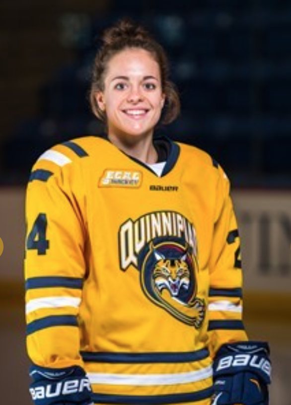 Sarah-Eve Coutu-Godbout set to make an immediate impact for Quinnipiac