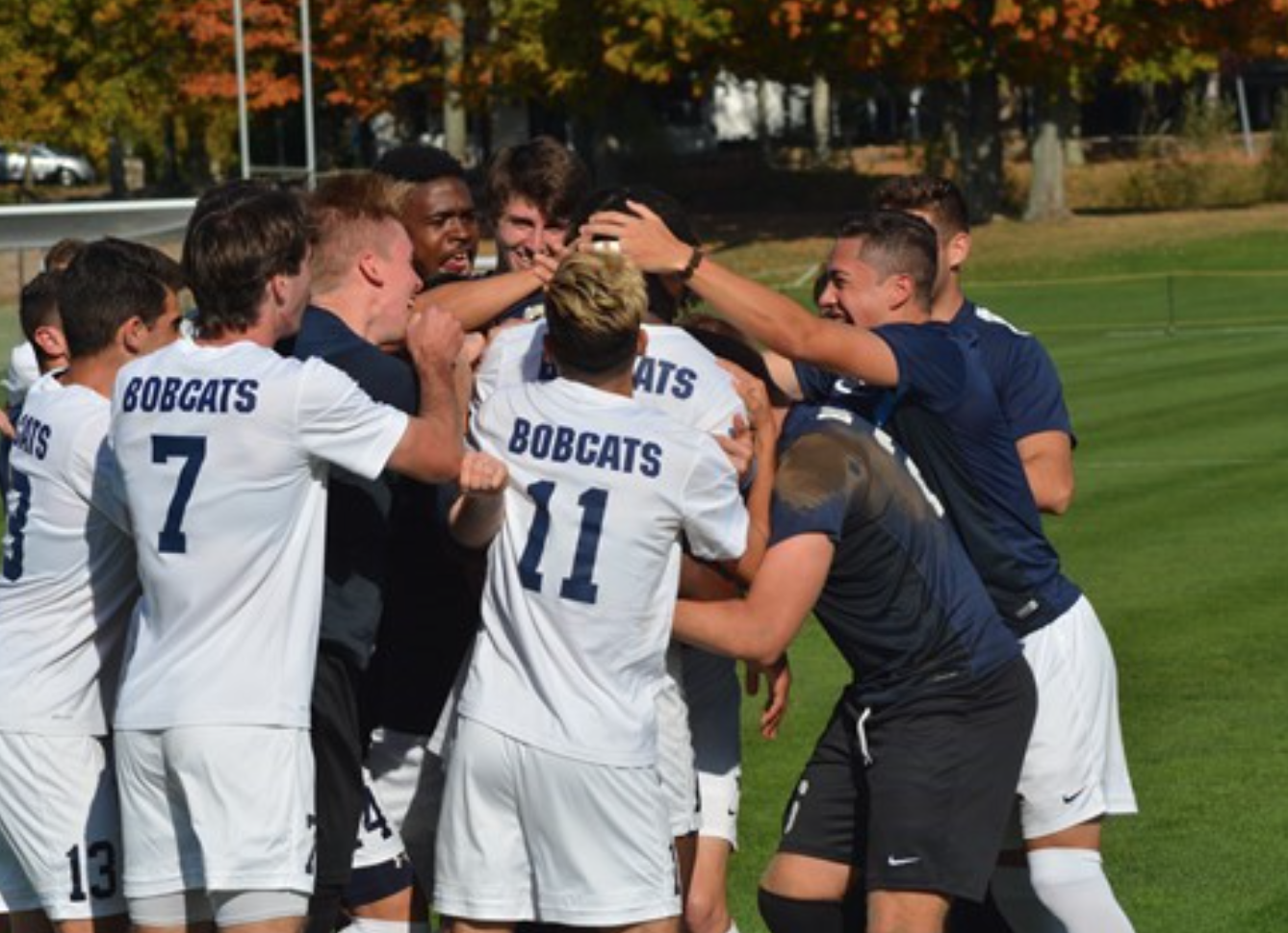 Quinnipiac downs Canisius 3-1, advances to MAAC Championship game