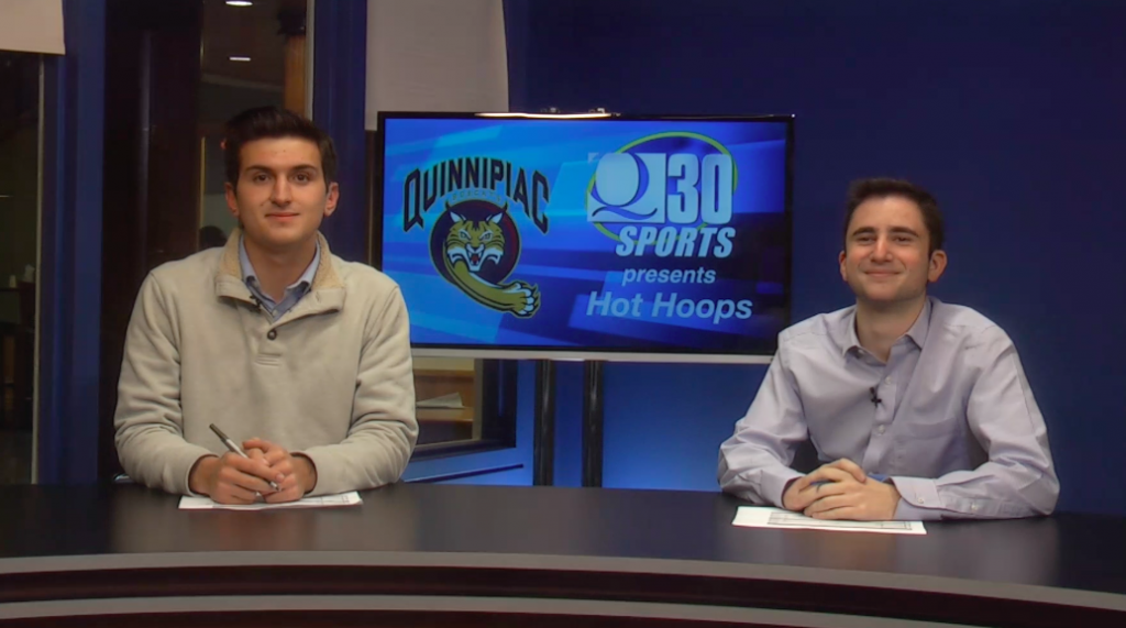 Hot Hoops: 11/09/16