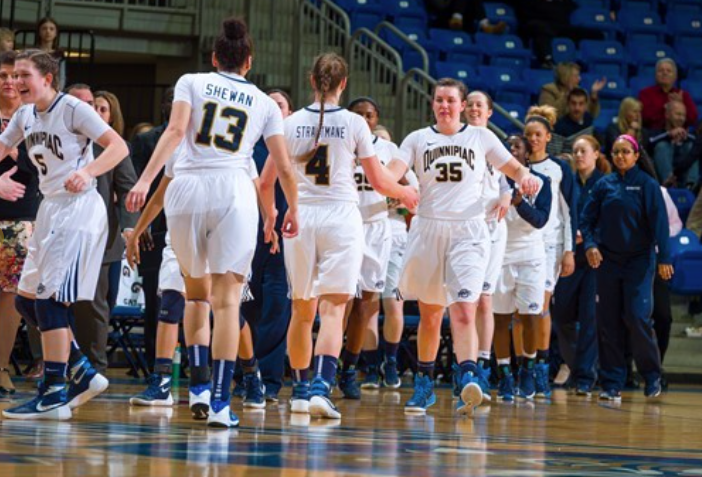 Way too early reaction to women's basketball's win against FGCU