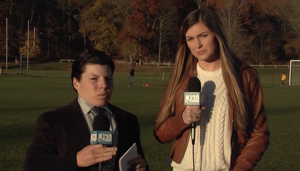 The Rebound: Quinnipiac mens soccer falls in chippy MAAC Championship game