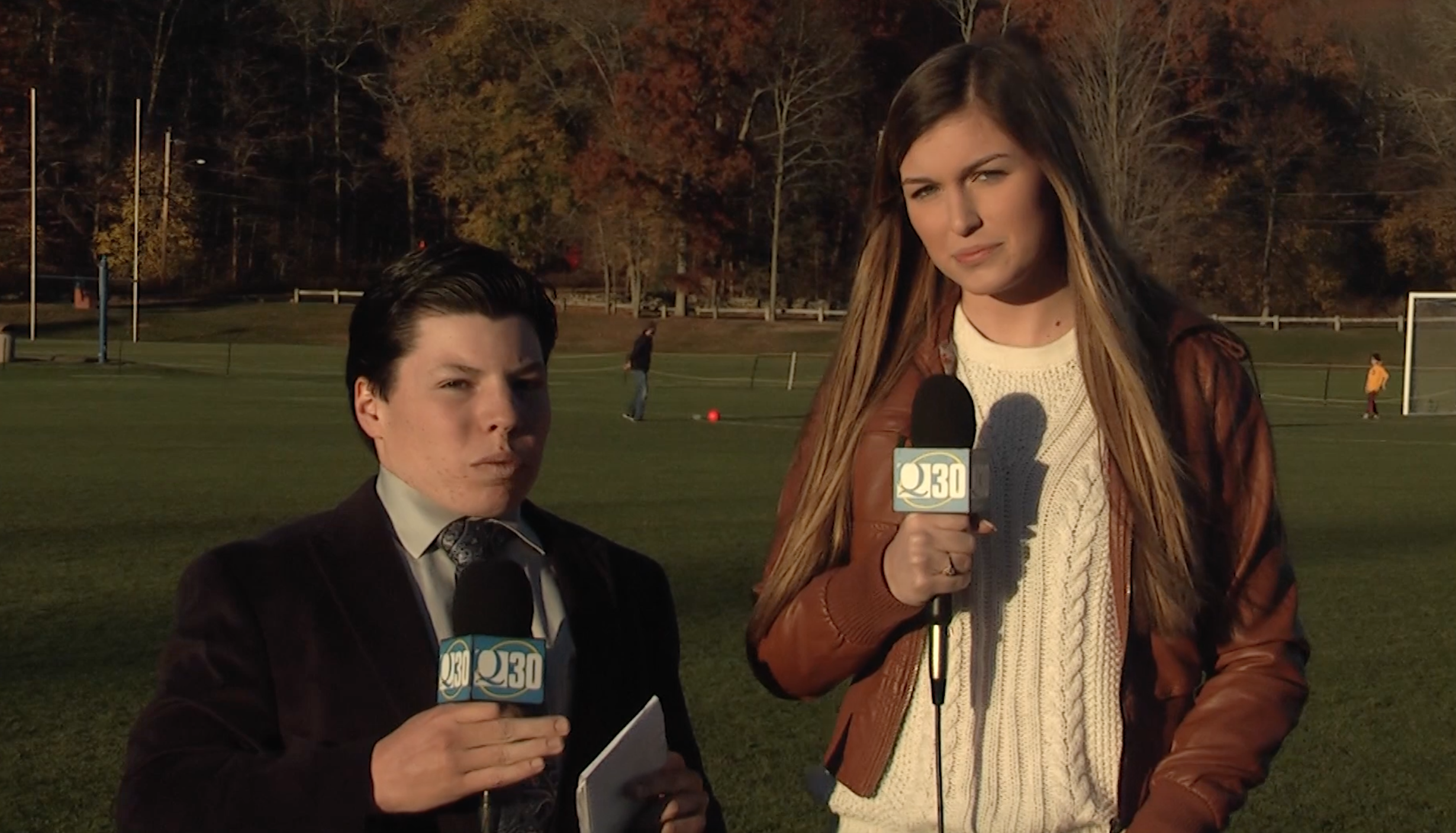 The Rebound: Quinnipiac men's soccer falls in chippy MAAC Championship game