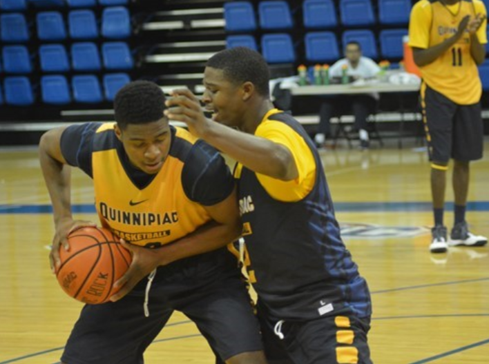 Uncharacteristic game from Quinnipiac leads to 94-70 loss in season opener
