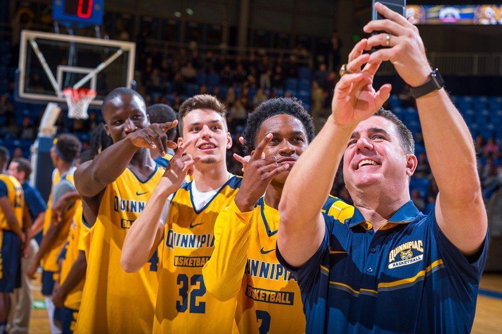 Meet the new faces of Quinnipiac men's basketball