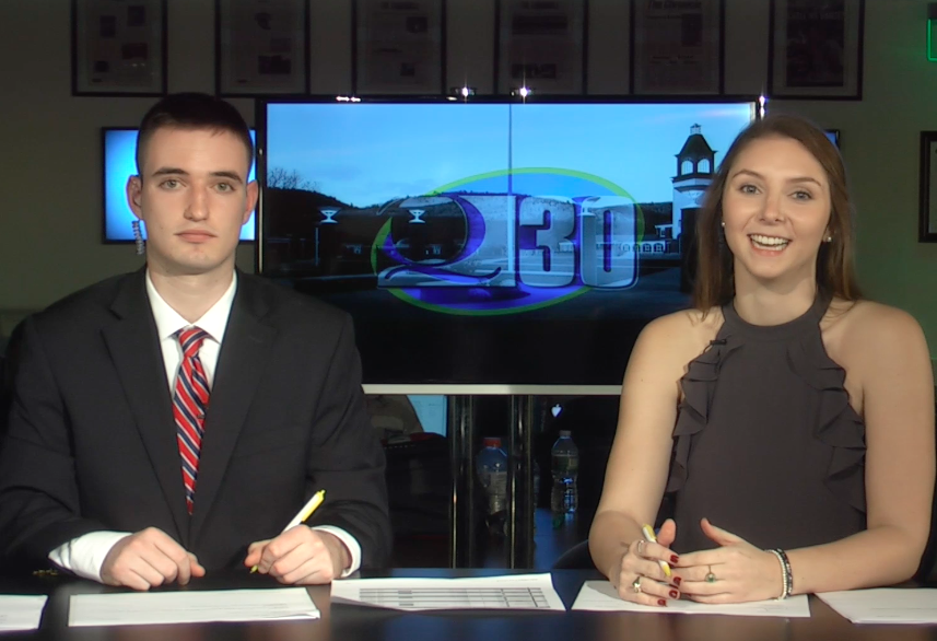 Q30 Newscast: 11/30/16