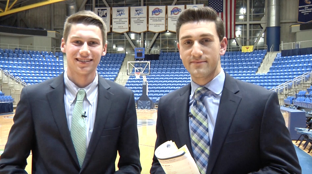 The Rebound: Quinnipiac falls to conference power Monmouth in MAAC opener