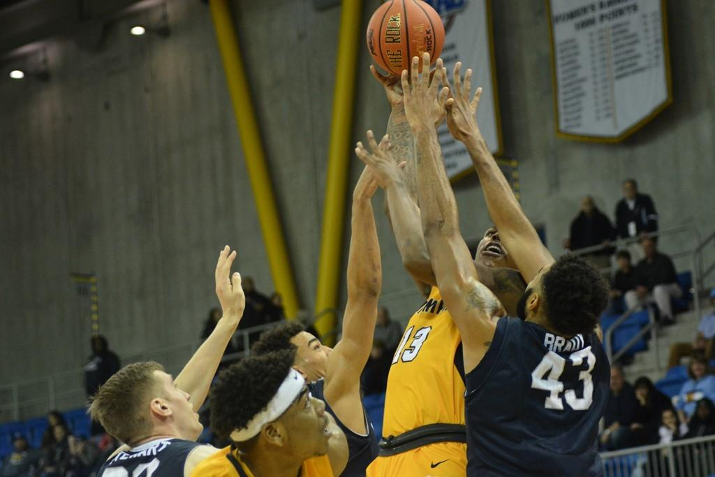 Young talent leads Quinnipiac against Marist in MAAC clash