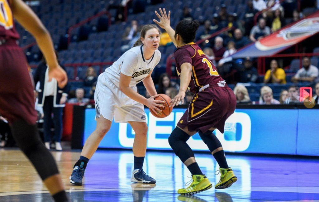 Iona hands Quinnipiac second MAAC loss in rematch of 2016 title game