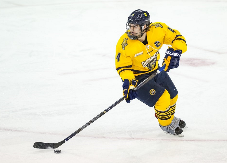 Goaltending woes continue for Quinnipiac in its 4-2 loss to Arizona State