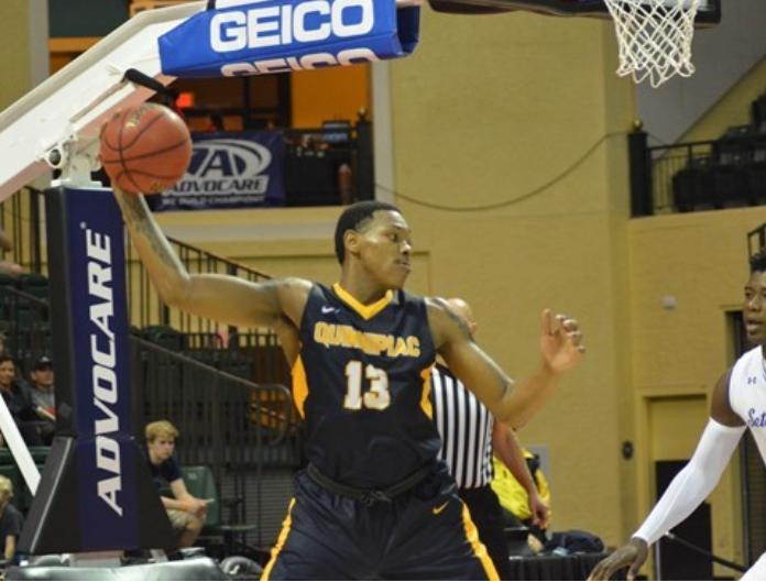 Quinnipiacs losing streak reaches three games as it falls to Siena, 84-75