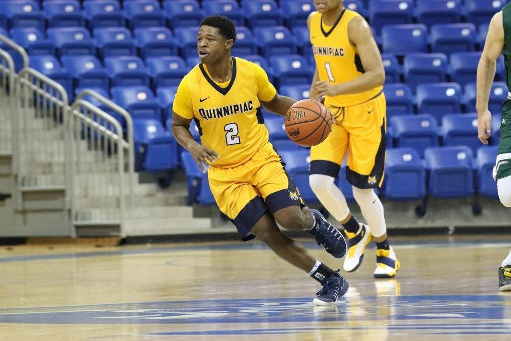 Quinnipiac competes hard but comes up short against St. Peter's 58-54