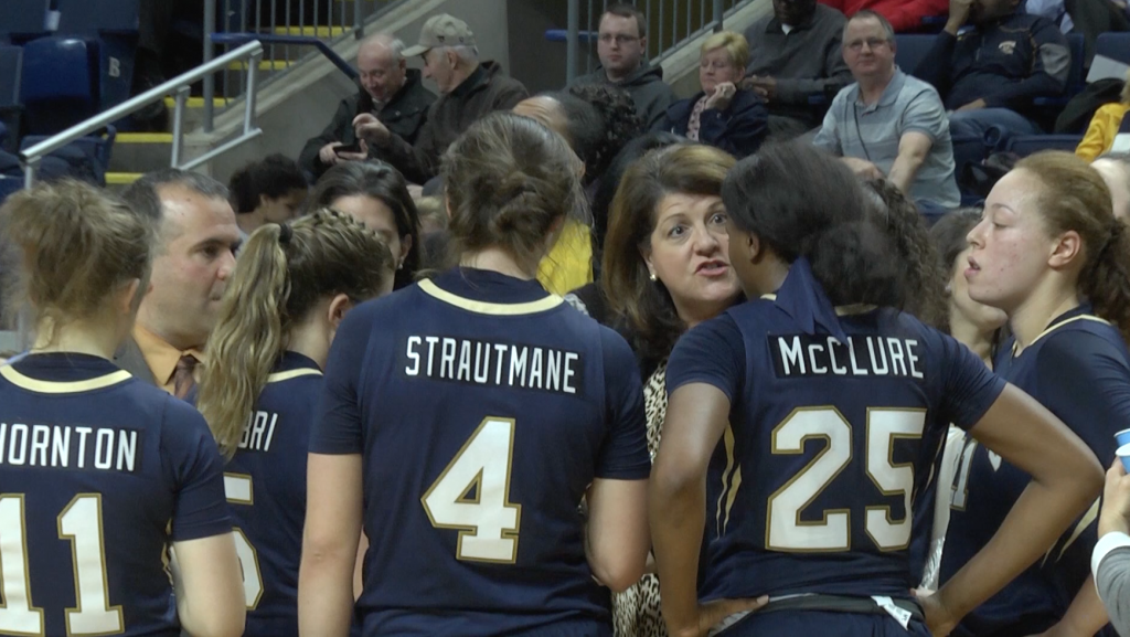 Video: Offensive woes continue as Quinnipiac has to get back to the drawing board